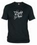 Camiseta Moto Negra 002