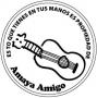 Exlibris Guitarra 001